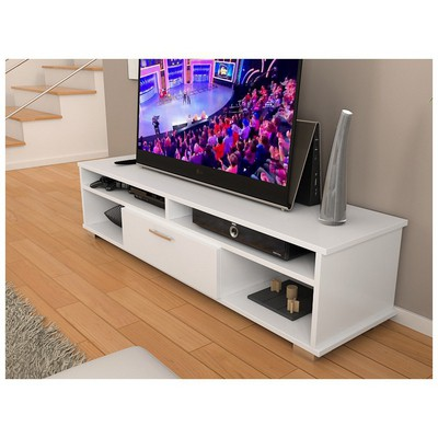 Bestline Rio Tv Ünitesi - Beyaz Mobilya