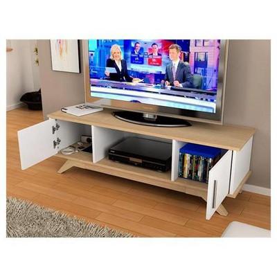 Bestline Viva Tv Ünitesi - Beyaz Mobilya