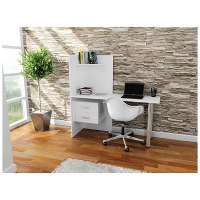 Bestline Elite Çalışma Masası - Beyaz Mobilya