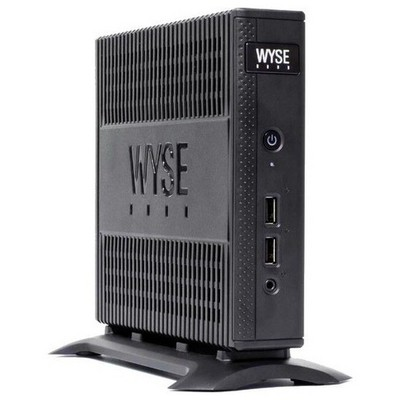 Wyse 909702-52l Z90d7 4/4 With Serial And Parallel Port Mini PC