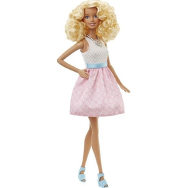 Barbie Büyüleyici Parti i Dgy57 Bebekler