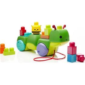 Mega Bloks Eğlenceli Tırtıl Arabalar