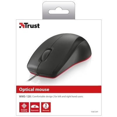 Trust WMS-120 Kablolu Mouse (21165)