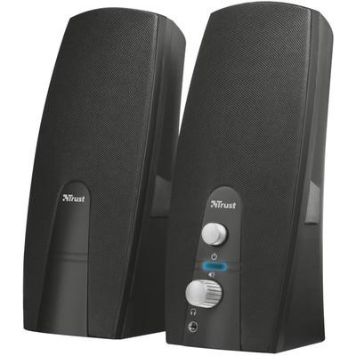 Trust PCS-220 2.0  Set Speaker