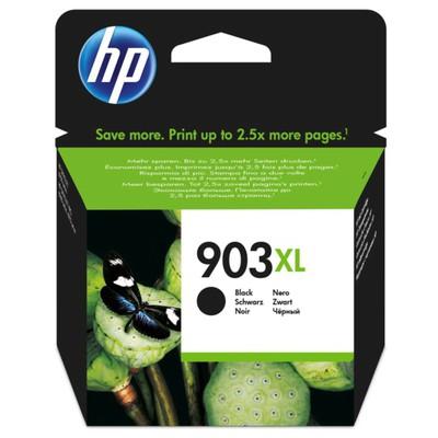 HP 903XL Yüksek Kapasiteli Siyah Kartuş T6M15A