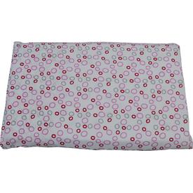 Moje Bebek Boğulma Önleyici Yastık Boncuklu Pembe Yastıklar