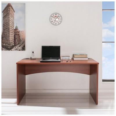 Adore Roma Ofis Masası Roma Ceviz 142x76x73 Cm Çalışma Masası