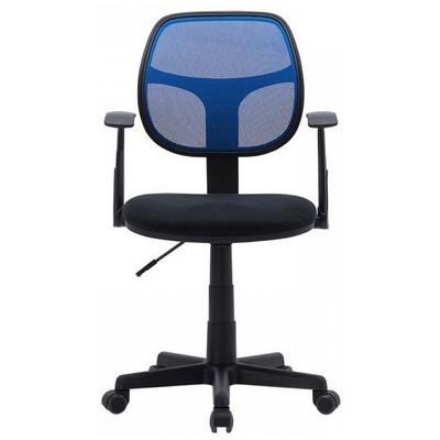 Adore Techno Plus Bilgisayar Sandalyesi Mavi Model Vlt-028-fm-1 Ofis Koltuğu