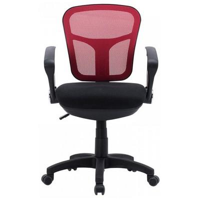 Adore Comfort Ultra Ofis Sandalyesi Kırmızı Model Vlt-034-fk-1 Mobilya