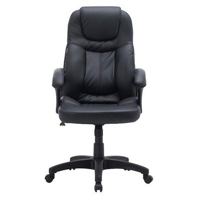 Adore Manager Elite Yönetici Koltuğu Soft Deri Model Vlt-270-dr-1 Ofis Koltuğu