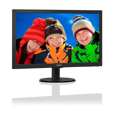 Philips 223V5LHSB2/01 21.5'' 5ms Full HD Monitör