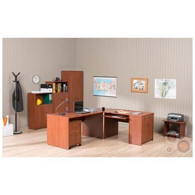 Adore Roma Tkrtb-10-rc-3 Ofis Masası Takımı Mobilya