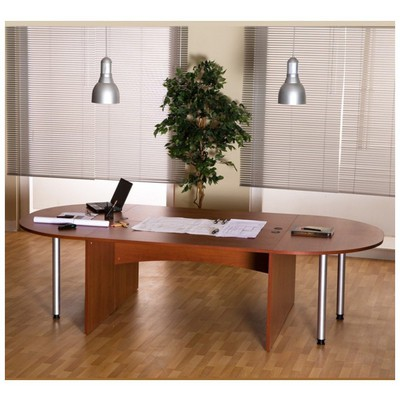 Adore Roma Tkrtg-02-rc-6 Toplantı Masası Takımı Ofis Takımı