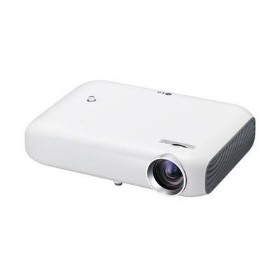 LG Minibeam LED Projektor (PW1000)