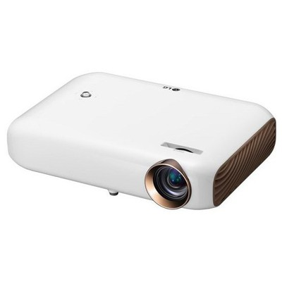 LG Pw1500 1500 Ans Wxga 1280x800 Led Wıfı Projeksiyon Cihazı