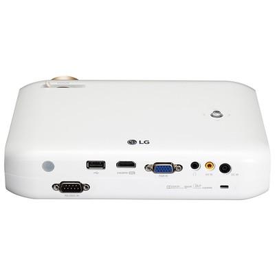 LG PW1500G 1280x800 Projeksiyon Cihazı (LG-PW1500G)