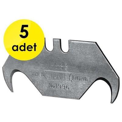 Stanley ST011983 50X19mm  Yedeği Maket Bıçağı