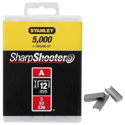 Stanley St1tra208t 12mmx1000 Adet Zımba Teli Zımba Telleri