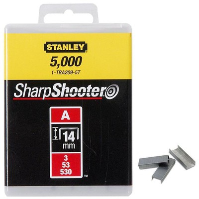 Stanley St1tra209t 14mmx1000 Adet Zımba Teli Zımba Telleri