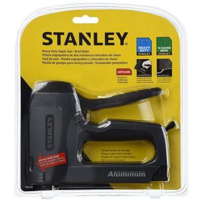Stanley St6tr250 6-14mm Zımba Ve 12-15mm Çivi Tabancası Zımba / Perçin