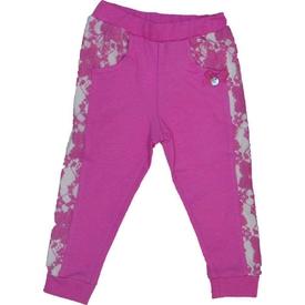 Zeyland K-61m2lef06 Kız Bebek Pantolon Pembe 6-9 Ay (68-74 Cm) Pantolon & Şort