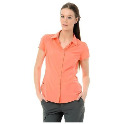 Columbia 28379 Al7908 Saturday Trail Zero Short Sleeve Shirt Al7908-810