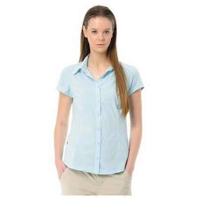 Columbia 28380 Al7908 Saturday Trail Zero Short Sleeve Shirt Al7908-921