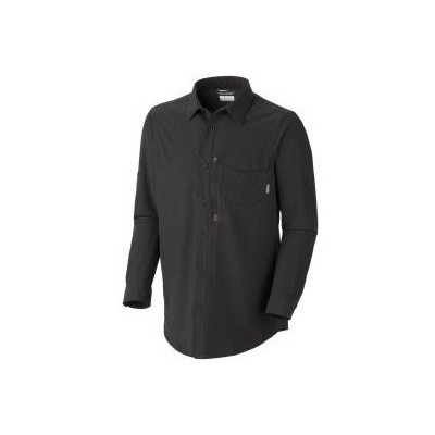 Columbia 28448 Am7091 Packables Roll-up Ls Shirt Am7091-010