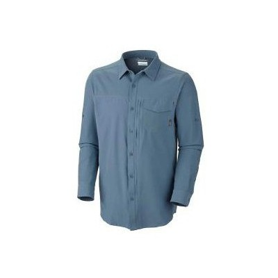 Columbia 28450 Am7091-441 Packables Roll-up Ls Shirt Gömlek Am7091-441