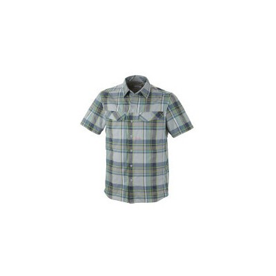Columbia 28453 Am7429 Silver Ridge Multi Plaid Short Sleeve S Am7429-304
