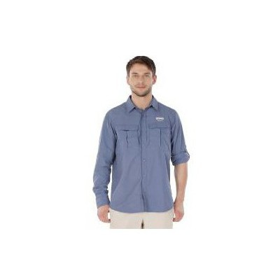 Columbia 37389 Am9154 Cascades Explorer Long Sleeve Shirt Am9154-441