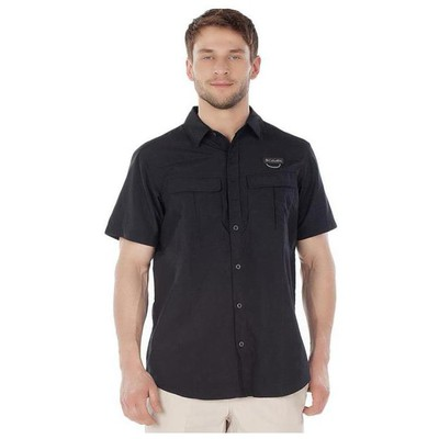 Columbia 53068 Am9156 Cascades Explorer Short Sleeve Gömlek Am9156-010