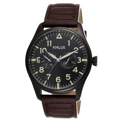 Vialux Vx410-l01 Erkek Kol Saati