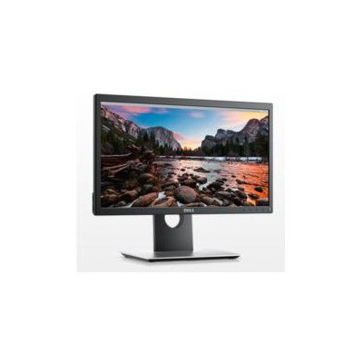 "Dell P2017H 19.5"" 6ms HD+ Monitör"
