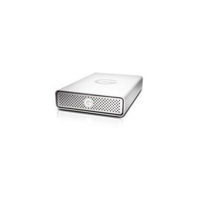 G-Tech G-Drive G1 3TB USB 3.0 W Taşınabilir Disk