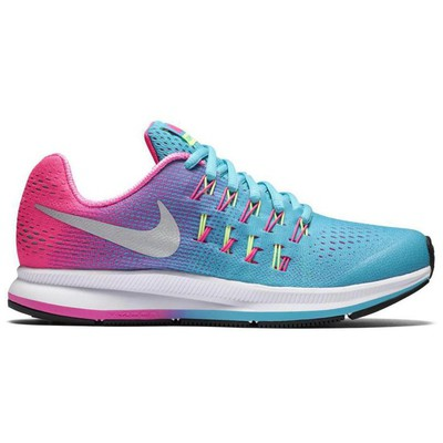 Nike 53171 Zoom Pegasus 33 (gs) 834317-400