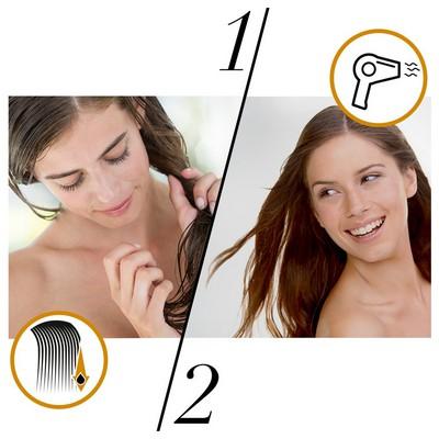 Pantene Doğal Sentez Saç Bakım Serumu Argan Yağlı Elixir 100 ml Saç Bakım Ürünü