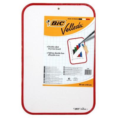 BIC Velleda 230 Yazı Tahtası Beyaz 30 X 44 Cm Tahta & Pano