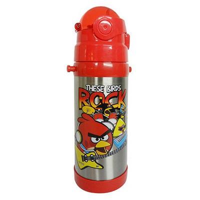 Angry Birds 78095 Çelik Matara Termos