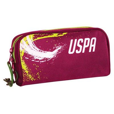 U.S. Polo Assn. U.s Polo Plklk5319 Kalem Çantası Okul Çantası