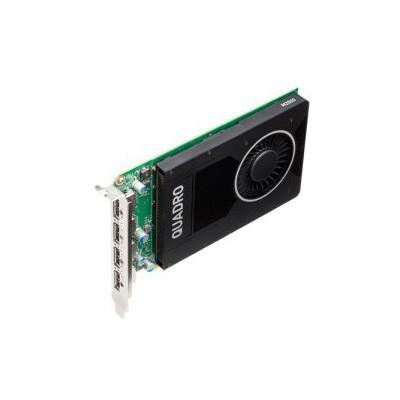 PNY Quadro M2000 4G Ekran Kartı (VCQM2000-PB)