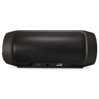 JBL Charge2Plus, Wireless Hoparlör, Siyah HiFi Bileşeni