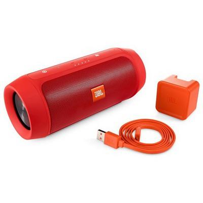JBL Charge2Plus, Wireless Hoparlör, Kırmızı HiFi Bileşeni