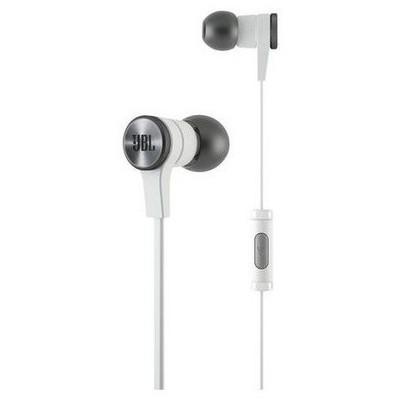 JBL E10 Kulaklık , CT, IE, Beyaz Kulak İçi Kulaklık
