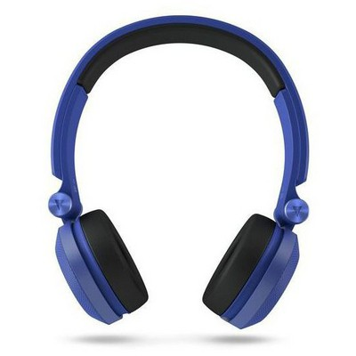 JBL E30 Kulaklık , CT, OE, Mavi Kafa Bantlı Kulaklık