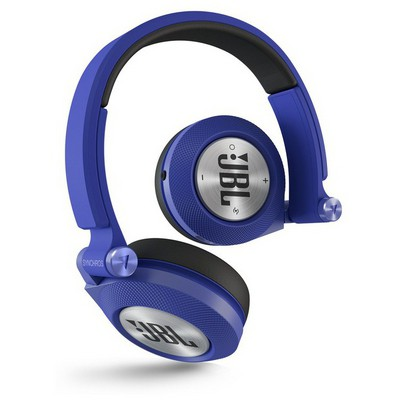 JBL E40BT Wireless Kulaklık , CT, OE, Mavi