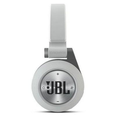 JBL E40BT Beyaz Bluetooth Kulaklık