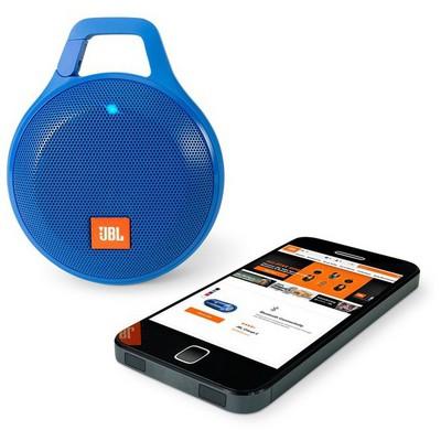 JBL ClipPlus, Bluetooth , Mavi Hoparlör