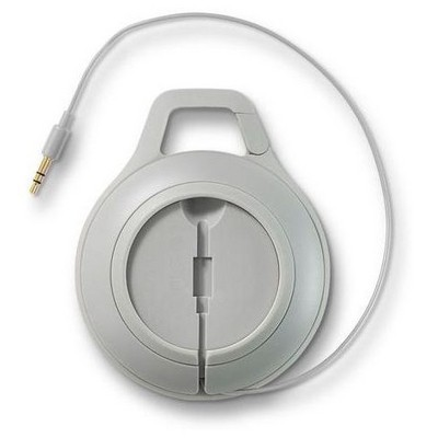 JBL ClipPlus, Bluetooth Hoparlör, Gri HiFi Bileşeni