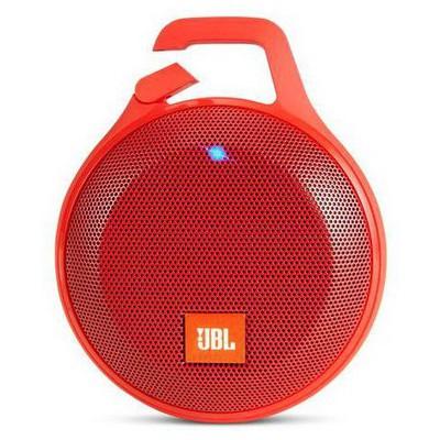 JBL ClipPlus, Bluetooth , Kırmızı Hoparlör